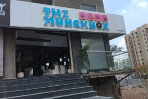 The Munch Box Kharadi