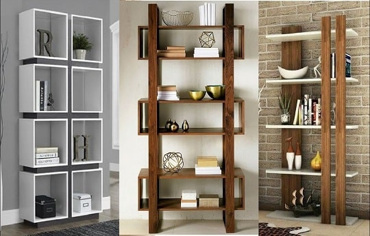 """Shelf design,shelving ideas,wall shelves,bookshelf ideas """